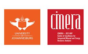 UNIVERSITY OF JOHANNESBURG – CIMERA