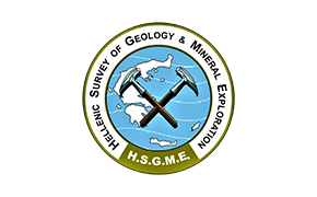 HELLENIC SURVEY OF GEOLOGY AND MINERAL EXPLORATION