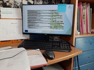 Maria Bagani - National Technical University Of Athens